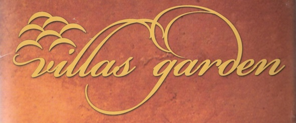 Villas Garden: Gated Luxury Villas - Spacious Elegance
